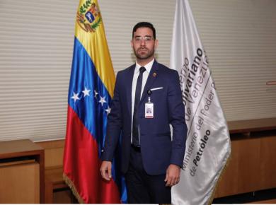 Viceministro Dr. Germán Márquez